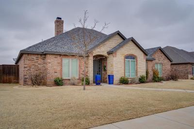 Single Family Home For Sale: 1410 Churchill Avenue