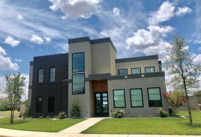 Single Family Home For Sale: 1404 Knight Avenue