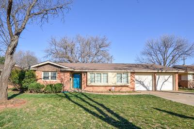 Single Family Home Under Contract: 4104 62nd Drive