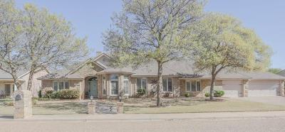 Shallowater Single Family Home Under Contract: 1405 7th Street