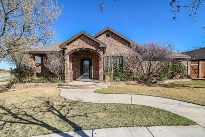 Single Family Home For Sale: 10601 Oxford Avenue