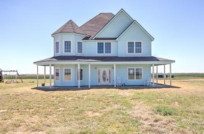 Single Family Home For Sale: 3620 E Farm Road 1729