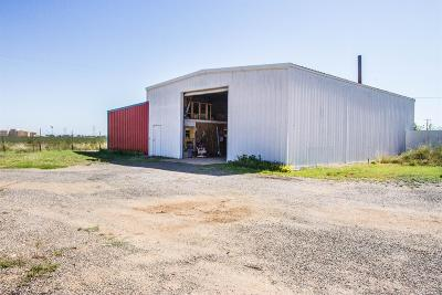 Lubbock County Residential Lots & Land For Sale: 3210 E County Road 7110