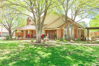 Single Family Home For Sale: 6717 3rd Street