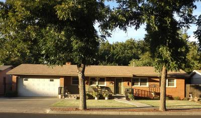 Single Family Home Under Contract: 3808 42nd Street