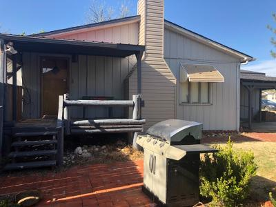 Single Family Home Under Contract: 218 S Emerald