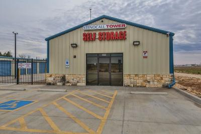 Lubbock County Commercial Under Contract: 3211 116th Street