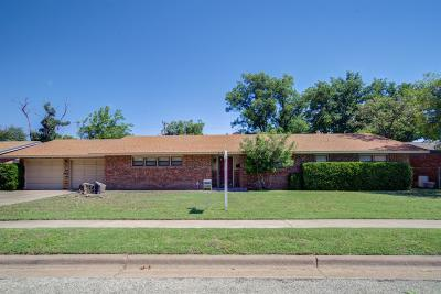 Single Family Home For Sale: 2326 56th Street