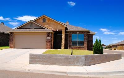 Lubbock Rental For Rent: 6912 97th