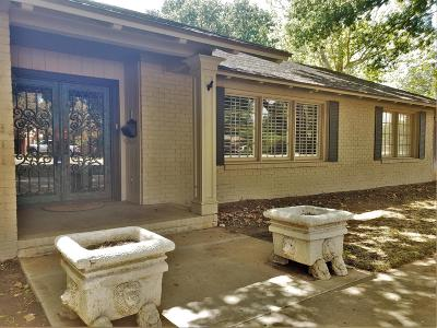Lubbock Single Family Home For Sale: 4509 15th Street