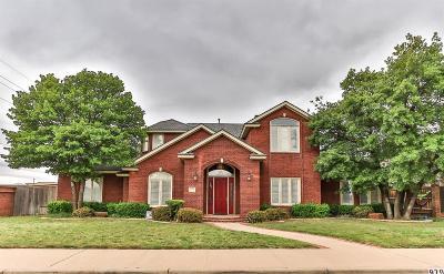 Single Family Home For Sale: 9706 Wayne Avenue