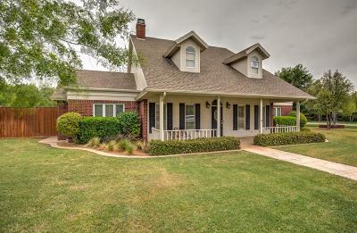 Single Family Home For Sale: 7703 Trenton Avenue
