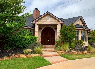 Single Family Home For Sale: 10602 Topeka Avenue