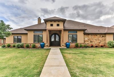 Lubbock Single Family Home For Sale: 4209 126th Street