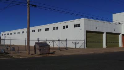 Lubbock Commercial For Sale: 2024 Ave C