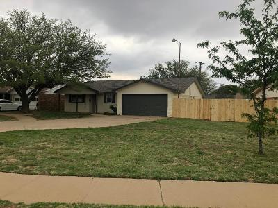 Single Family Home Under Contract: 3708 Elkhart Avenue