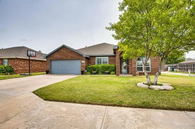 Single Family Home For Sale: 5915 102nd Street