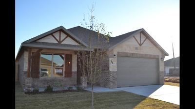 Single Family Home Under Contract: 8709 18th Street