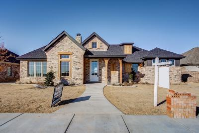 Single Family Home For Sale: 3602 142nd