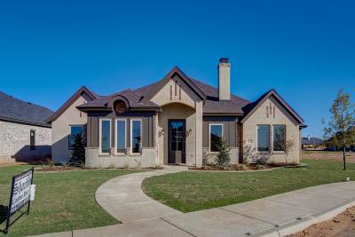 Single Family Home For Sale: 4404 140th