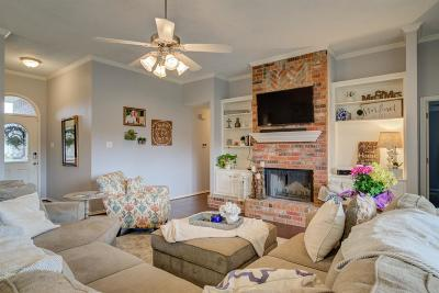 Single Family Home For Sale: 5511 101st Street