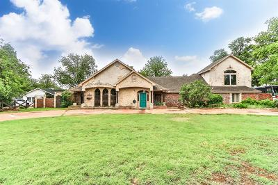 Lubbock Single Family Home For Sale: 4511 19th Street