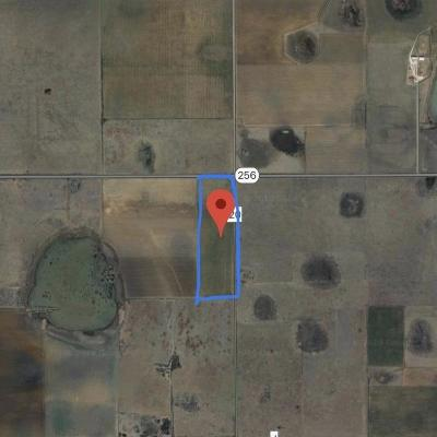 Farm & Ranch For Sale: State Highway 256