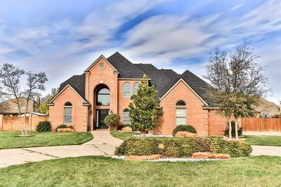 Single Family Home Under Contract: 5006 County Road 1435