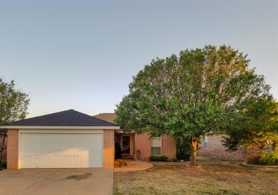 Single Family Home Under Contract: 2111 86th Street