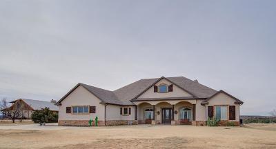 Single Family Home Under Contract: 74 North Ridge