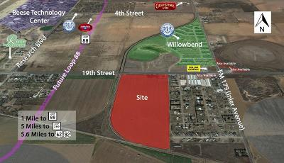 Residential Lots & Land For Sale: 9021 19th