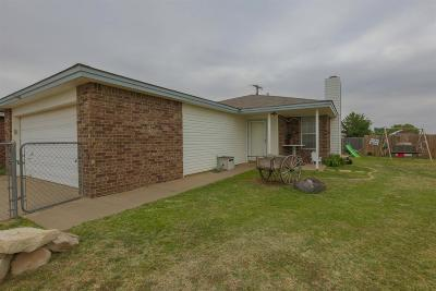 Single Family Home Under Contract: 6302 33rd Street