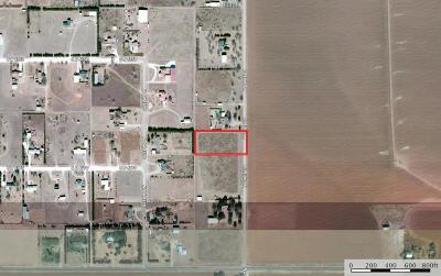 Shallowater Residential Lots & Land For Sale: County Road 1600