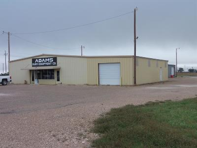 Lubbock TX Commercial For Sale: $350,000