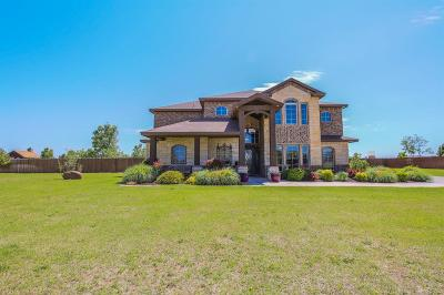 Single Family Home Contingent: 2701 County Road 7540