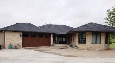 Ransom Canyon Single Family Home Under Contract: 84 S Lakeshore Drive