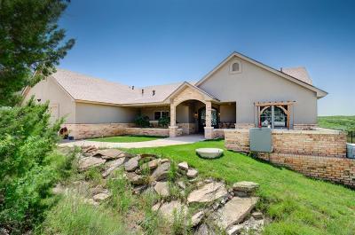 Single Family Home For Sale: 34 Bonita Vista