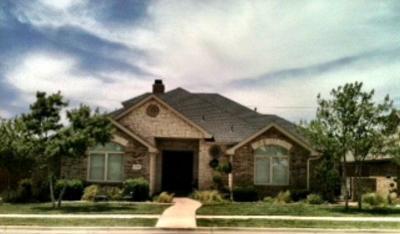 Single Family Home For Sale: 10916 Utica Avenue