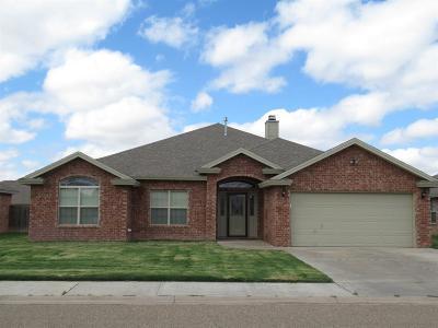 Lubbock TX Rental For Rent: $2,100