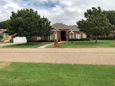 Ransom Canyon Single Family Home Under Contract: 44 W Lakeshore Drive
