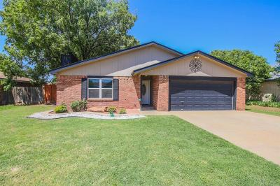 Single Family Home For Sale: 3524 102nd Street