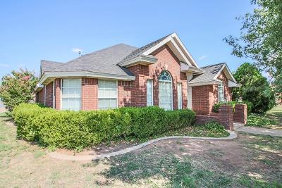Single Family Home For Sale: 9801 Knoxville Avenue
