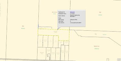 Lubbock County Residential Lots & Land For Sale: N County Road 1140