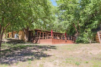 Single Family Home For Sale: 173 Pony Express