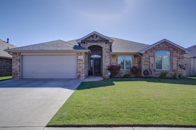 Single Family Home Under Contract: 6803 Pontiac Avenue