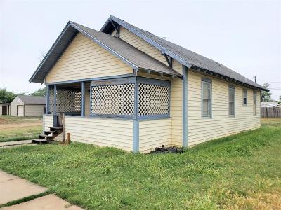 Single Family Home Under Contract: 907 Kokomo