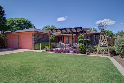 Single Family Home Under Contract: 5722 91st Street