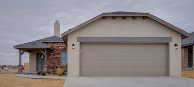 Single Family Home For Sale: 6220 100th Street