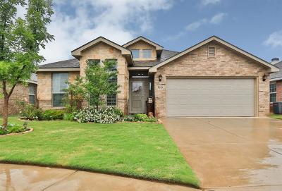 Single Family Home Under Contract: 5610 109th Street