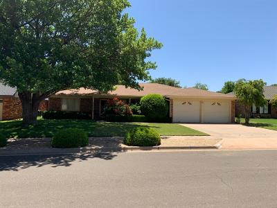 Single Family Home Under Contract: 5209 88th Street